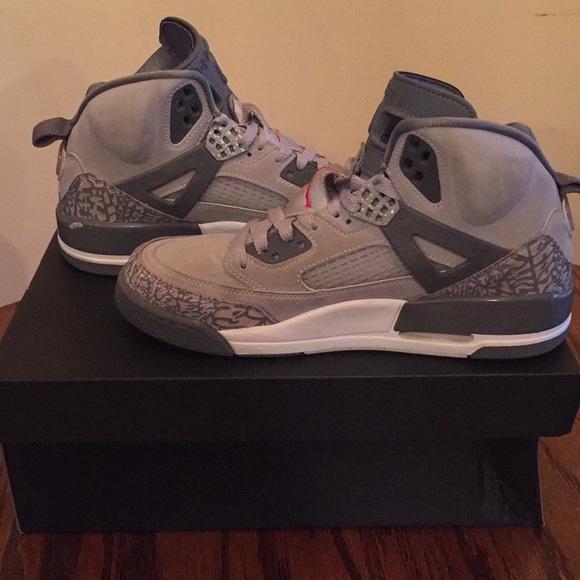 Nike Shoes   Jordan Spizike Mens Shoes